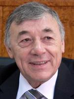 РУКАВИШНИКОВ Виктор Степанович