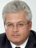 ЛАХМАН Олег Леонидович