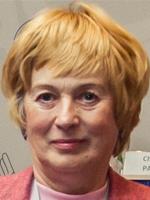 МАЛЮТИНА Наталья Николаевна